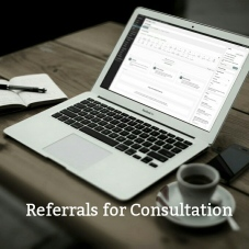 Referral informtion