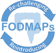 A new book on the reintroduction phase of the low FODMAP diet