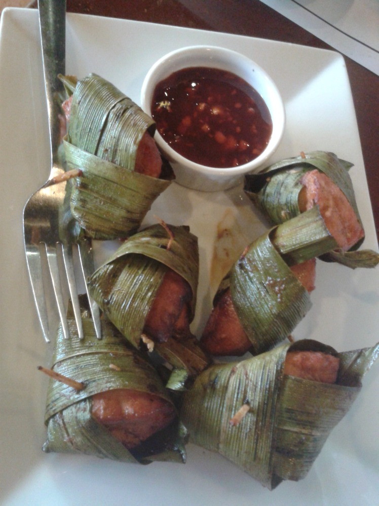 Our favourite low FODMAP dishes from the Philippines