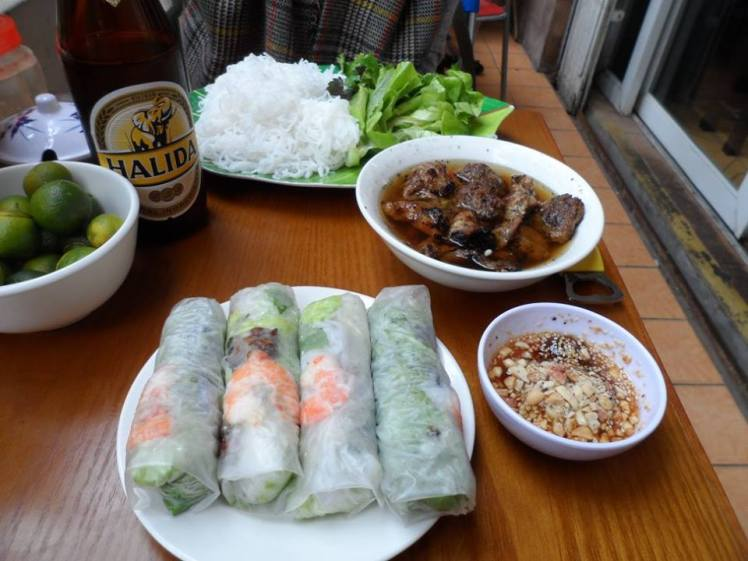 How to travel on a low FODMAP diet in Vietnam